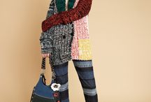 Knitwear collections