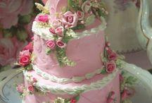 Vintage Wedding  / Romance and beauty  / by Patti Anton
