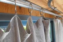 curtans