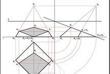 MA deskriptivní geometrie