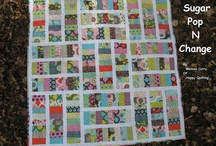 quilts / by Cheryl Paulson
