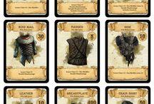 Board/Card Games