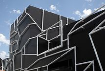 архитектура -- театр