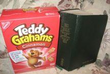 Scripture Study / Reading
