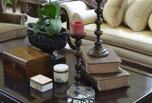 кофейной столик