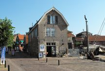 VVV kantoor Spakenburg