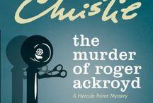 Agatha Christie / Agatha Christie