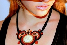 Beata's Jewelry / Jewelry pieces that I make.