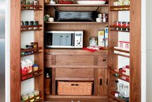 home decor: kitchen  / by Teresa Hill
