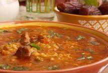 cuisine tunisie