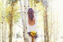 Wedding flowers / by Samantha Rogers