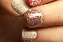 Fab nail art