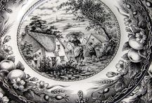 Transferware / by Yesterday's Charm