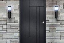 New Enhanced Security LPD Enduradoor / Enduradoor........ it's what you've been waiting for.... A modular range of solidly constructed Entrance doors - Enduradoor; External Composite doors like no other!