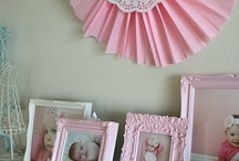 Ballerina Princess party / by Allison Cates