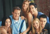 My favourite TV-series