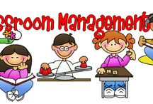 Classroom Management / by Toni Hall