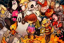 Undertale / A very fun game