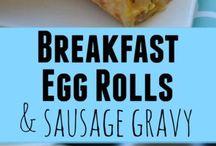 eggrolls