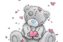 Tatty Teddy ♡