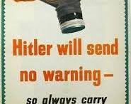 World War 2 / Year 5 topic
