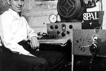 Amateur Ham Radio History