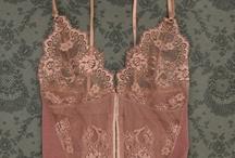 Intimates / Underwear I'd wear