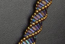 Seed bead projects