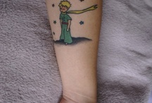 tattoo little prince