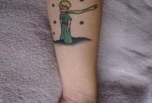 tattoo little prince