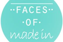 Faces of Madein / Faces of Madein-MyCountry.gr