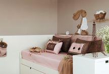 Girls room inspiration