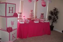 Party Planning / Holiday, Birthday, Parties
