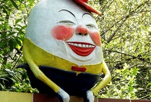 Oregon Roadside Attractions / World's largest things and other roadside attractions in Oregon  to see on your next road trip.
