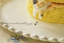 Jedlo - torty