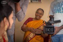 Gowrishankar and Janai