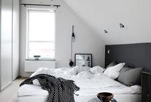 bedroom/寝室