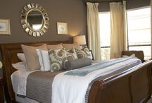 MASTER BEDROOM / Ideas for redesigning my Sanctuary! My new project :)