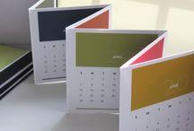 Calendar Inspiration