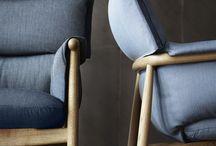 Møbler / Innredring i nye leiligheten