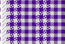 vev mønstre