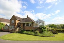 Individually designed house - Derbyshire / Individually designed 4 bedroom detached house – Derbyshire Guide Price* £460,000+
