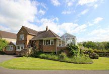 Individually designed house - Derbyshire / Individually designed 4 bedroom detached house – Derbyshire Guide Price* £460,000+