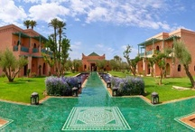 Marrakech / Best places and addresses in Marrakech