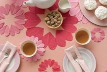 Surprise Bridal Shower tea