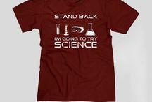 Science! / by Matt Smith