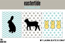 Easter Craft Ideas / by Ready Set Crop
