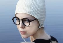 Eyewear / by La Vilaine Lulu