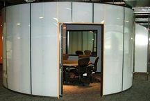Delta Faucet R&D Offices / Office Furniture