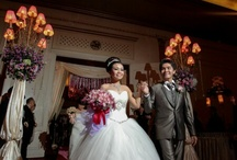 Wedding Photography / Pictures I've taken during my job